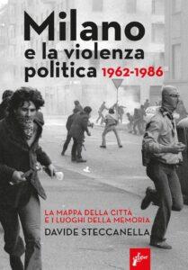 copertina libro Milano e la violenza politica