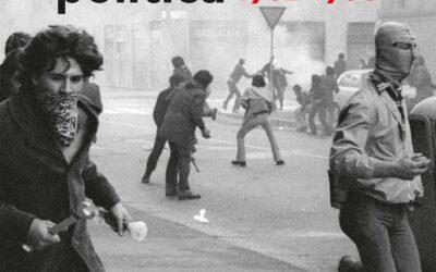 """Davide Steccanella, """"Milano e la violenza politica 1962-1986"""", Le Milieu, 2021"""