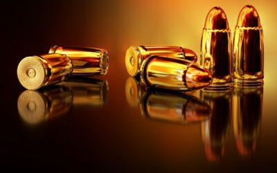 Perché le canne delle pistole sono rigate?