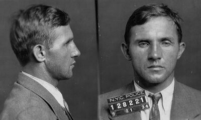 Erastus Hudson ed il rapimento Lindbergh
