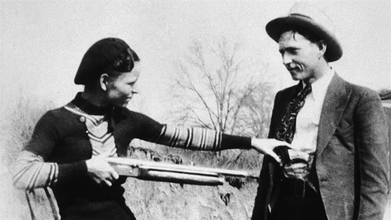 Bonnie e Clyde