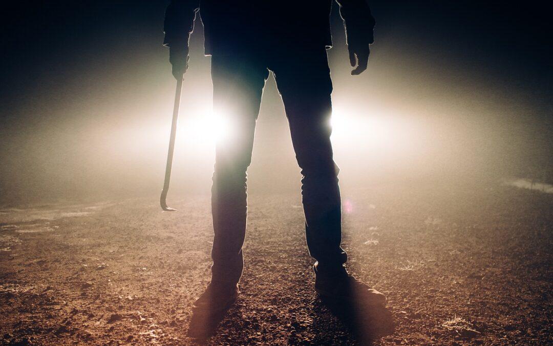 Serial killer e statistiche