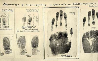 Fould e le impronte digitali
