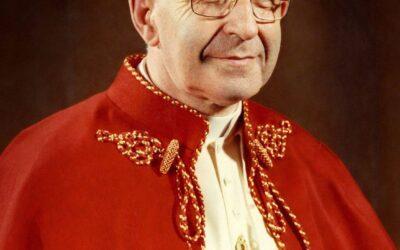 La morte di Papa Luciani